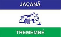 Bandeira do bairro do Tremembé